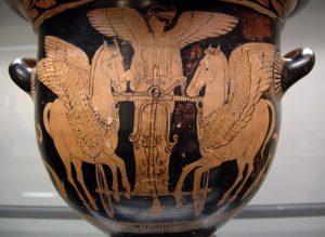 Eos - Staatliche Antikensammlungen