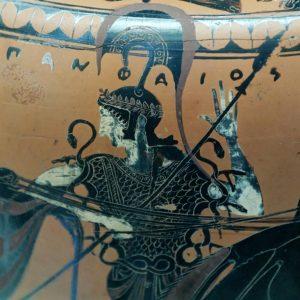 Athéna - Cabinet des Médailles
