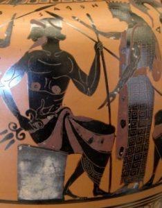 Hera and Zeus - Cabinet des Médailles